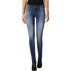 Diesel - Womens Slandy Skinny Jeans in Wash: 084IY
