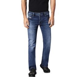 Diesel - Mens Zatiny Bootcut Jeans, Wash Code: C84HV