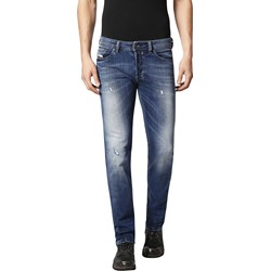Diesel - Mens Safado Straight Jeans, Wash Code: 084GG