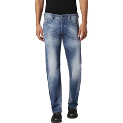 Diesel - Mens Larkee Straight Jeans, Wash Code: 084QG