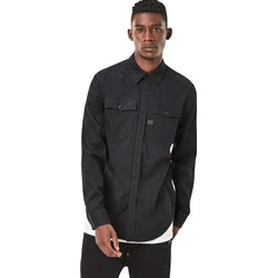 G-Star Raw - Mens Landoh Shirt Long Sleeve T-Shirt