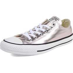 Converse - Unisex Canvas Chuck Taylor All Star Ox Shoes