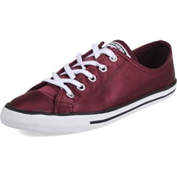 Converse - Women Textile Chuck Taylor All Star Dainty Ox Shoes