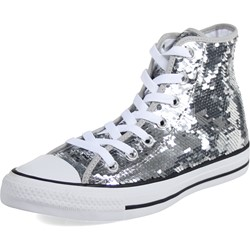 Converse - Women Sequins Chuck Taylor All Star HI Shoes