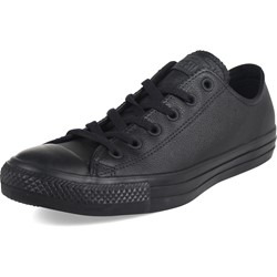 Converse - Unisex Leather Chuck Taylor All Star Ox Shoes