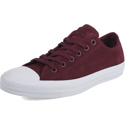 Converse - Unisex Suede Chuck Taylor All Star Ox Shoes