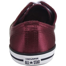 264ef6b0a61f Converse. Converse - Women Textile Chuck Taylor All Star Dainty Ox Shoes