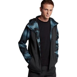 Hurley - Mens Therma Protect plus Pendleton Hoodie