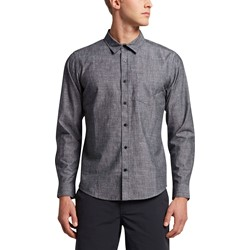 Hurley - Mens One and Only 3.0 Buttondown
