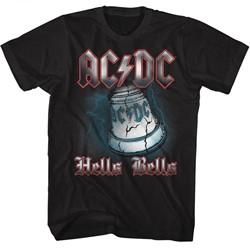 AC/DC Mens Hells Bells T-Shirt