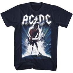AC/DC Mens Acdcacdc T-Shirt