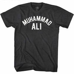 Muhammad Ali Mens Ali T-Shirt
