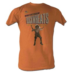 Buckwheat Mens Buckwheats T-Shirt