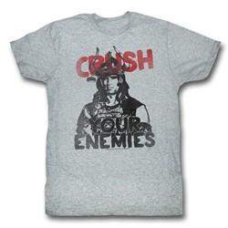 Conan Mens Cruuuush T-Shirt