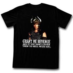 Conan Mens Revenge T-Shirt