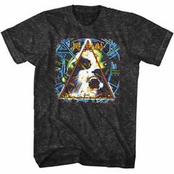 Def Leppard Mens Hysteria T-Shirt
