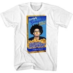 Digital Underground Mens Gangster Mac N Cheese T-Shirt
