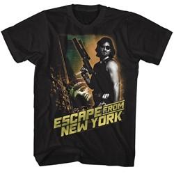 Escape From New York Mens Escape From New York T-Shirt