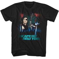 Escape From New York Mens Efny T-Shirt