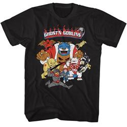 Ghost'n Goblins Mens Goblins T-Shirt