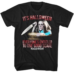 Halloween Mens Goodscare T-Shirt