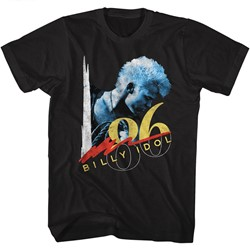 Billy Idol Mens Idol86 T-Shirt