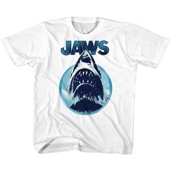 Jaws Unisex-Child Jawhol T-Shirt