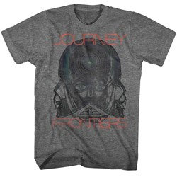 Journey Mens Faded Frontiers T-Shirt