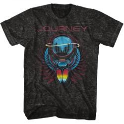 Journey Mens Beetle Planet T-Shirt