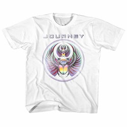 Journey Unisex-Child Journey T-Shirt