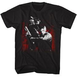 Resident Evil Mens Sawit T-Shirt