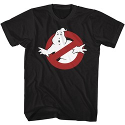 Ghostbusters Mens Symbol T-Shirt