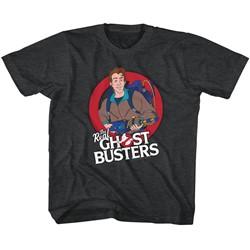 Ghostbusters Unisex-Child Venkman T-Shirt