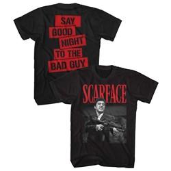 Scarface Mens Dakkadakka T-Shirt