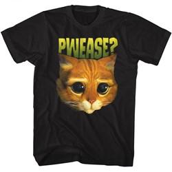 Shrek Mens Pwease? T-Shirt
