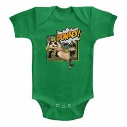 Shrek Unisex-Baby Donkey! Onesie