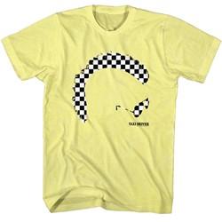 Taxi Driver Mens The Hawk T-Shirt