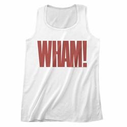 Wham Mens Wham Tank Top