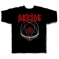 Deicide - Legion Adult T-Shirt