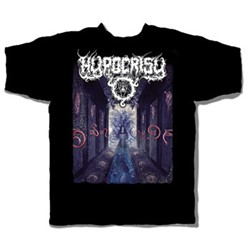 Hypocrisy - Penetralia Adult T-Shirt