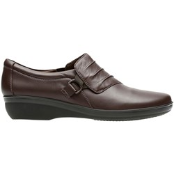 Clarks - Womens Everlay Heidi Shoe