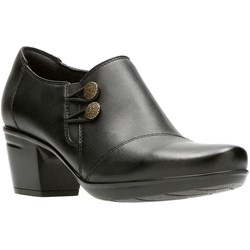 Clarks - Womens Emslie Warren Shoe