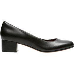 Clarks - Womens Chartli Rose Shoe