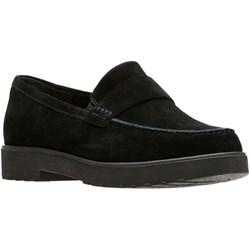 Clarks - Womens Bellevue Hazen Shoe