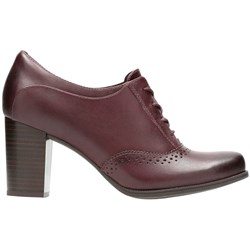 Clarks - Womens Claeson Pearl Shoe