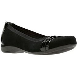 Clarks - Womens Kinzie Light Shoe
