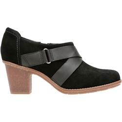 Clarks - Womens Sashlin Fiona Shoe