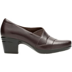 Clarks - Womens Emslie Warbler Shoe