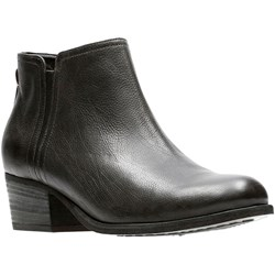 Clarks - Womens Maypearl Ramie Low Boot