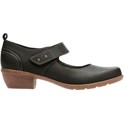 Clarks - Womens Wilrose Glen Shoe